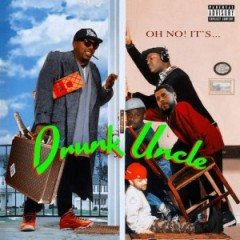 N.O.R.E – Drunk Uncle (2016)