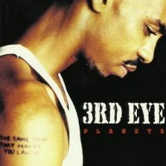 3rd Eye – Planets (1997)
