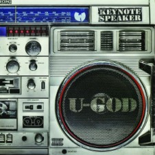 U-God – The Keynote Speaker (2013)