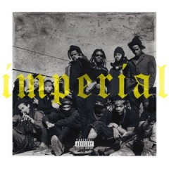 Denzel Curry – Imperial (2016)