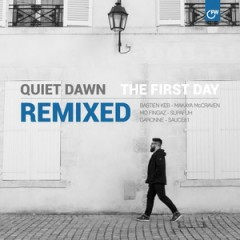 Quiet Dawn – The First Day Remixed EP (2016)
