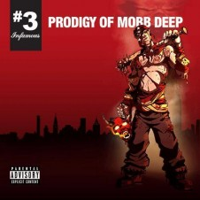 Prodigy – R I P vol. 3 (2016)