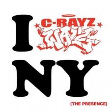 C-Rayz Walz – I C-Rayz Walz NY (The Presence) (2016)