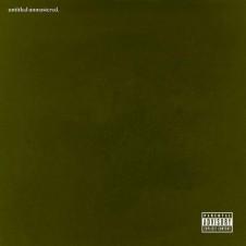 Kendrick Lamar – untitled unmastered (2016)