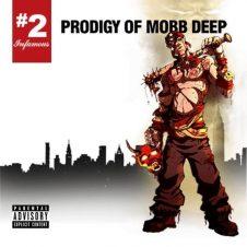Prodigy – R I P vol. 2 (2016)