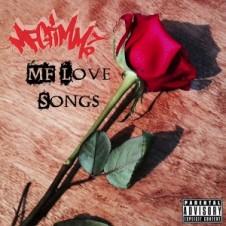 MF Grimm – MF Love Songs (2015)