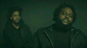 Bas ft. J. Cole – Night Job