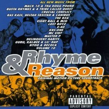 VA – Rhyme & Reason OST (1997)