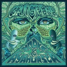 Gangrene – Vodka & Ayahuasca (2012)