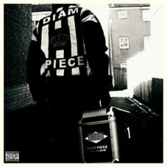 Diamond D – The Diam Piece (2014)