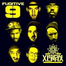 Fugitive 9 – Vision Alpha (2016)