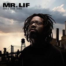 Mr. Lif – Don't Look Down (2016)