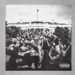Kendrick Lamar – To Pimp A Butterfly (2015)