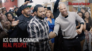 Ice Cube & Common – Real People