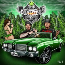 Paul Wall & Baby Bash – The Legalizers: Legalize or Die Vol. 1 (2016)