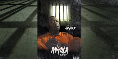 Master P Set To Portray Wrongfully Convicted Inmate In New Film