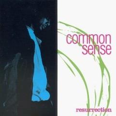 Common – Resurrection (1994)