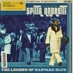 Curren$y – The Legend Of Harvard Blue (2016)