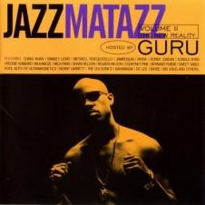 Guru's Jazzmatazz, Vol. 2: The New Reality (1995)