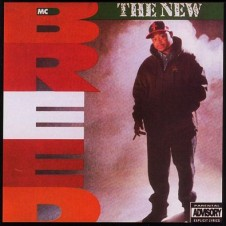 MC Breed – The New Breed (1993)