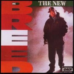 MC Breed – The New Breed (1993)