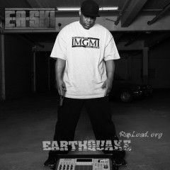 E-A-Ski – Earthquake (Unreleased LP) (1998)