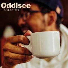 Oddisee – The Odd Tape (2016)