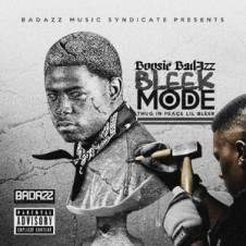 Boosie Badazz – Bleek Mode (Thug in Peace Lil Bleek) (2016)