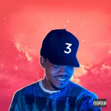 Chance the Rapper – Coloring Book (2016)