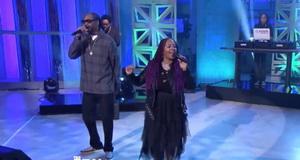 Lalah Hathaway & Snoop Dogg Perform Ghetto Boy