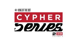 KOTD Cypher Series Vol. 3 – King Los, Termanology, Chilla Jones, B Magic & more