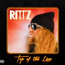 Rittz – Top of the Line (CD Deluxe Edition) (2016)