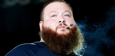 Action Bronson Remembers Michael Jordan Playing Him Like A Chump