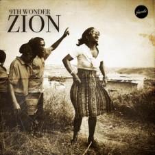 9th Wonder – Zion (2016)