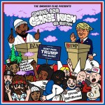 Smoke DZA – George Kush Da Button 2 (Don't Pass Trump The Blunt) (2016)