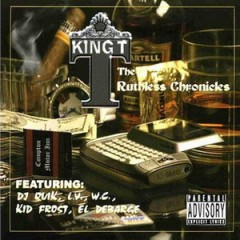 King Tee – The Ruthless Chronicles (2004)