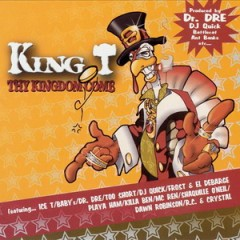 King Tee – Thy Kingdom Come (1998)