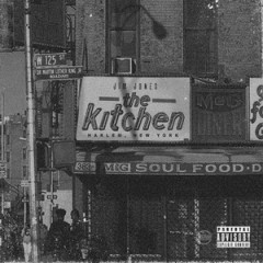 Jim Jones – The Kitchen (2016)