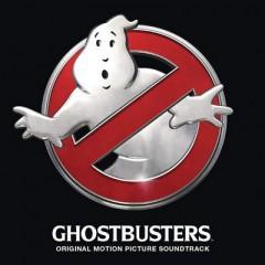 VA – Ghostbusters (OST) (2016)