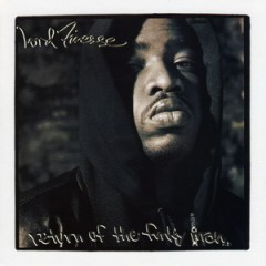 Lord Finesse – Return Of The Funky Man (1992)