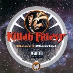 Killah Priest – Heavy Mental (1998)