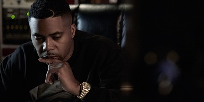 "Nas Details Challenges In Writing Every Rap For Netflix's ""The Get Down"""