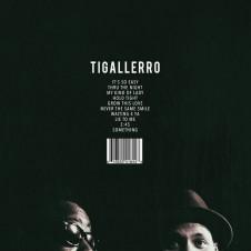Phonte & Eric Roberson – Tigallerro (2016)