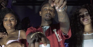 Dj Scream – Lit feat. 21 Savage, Juicy J & Young Dolph