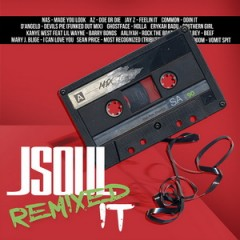 JSOUL – JSOUL Remixed It (2016)