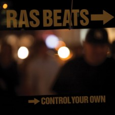 Ras Beats – Control Your Own (2016)