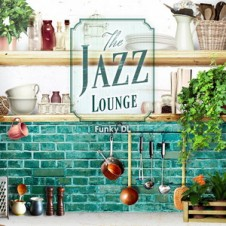 Funky DL – The Jazz Lounge (2016)