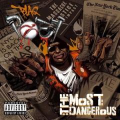 Blaq Poet – The Most Dangerous (2016)