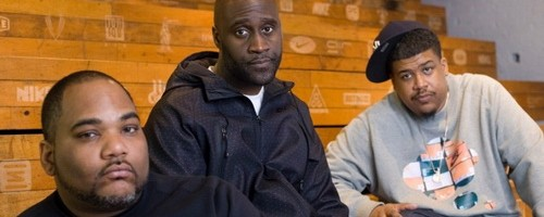 """De La Soul Explains Who Is Carrying """"Stakes Is High"""" Legacy On 20th Anniversary Of Album"""