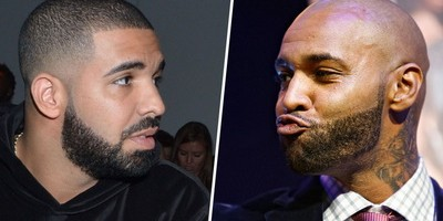 "Joe Budden Drops Third Diss Track In Response To Drake's ""No Shopping"" Verse"